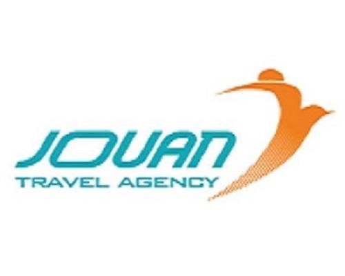 آژانس مسافرتی ژوان شن سفید