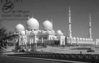 تاریخچه شهر ابوظبی