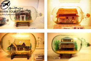 موزه بطری ها پاتایا