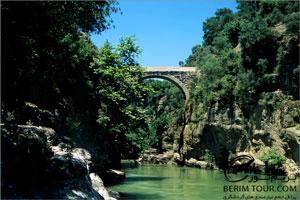 پارک ملی آنتالیا