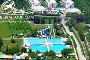 هتل دایما انتالیا