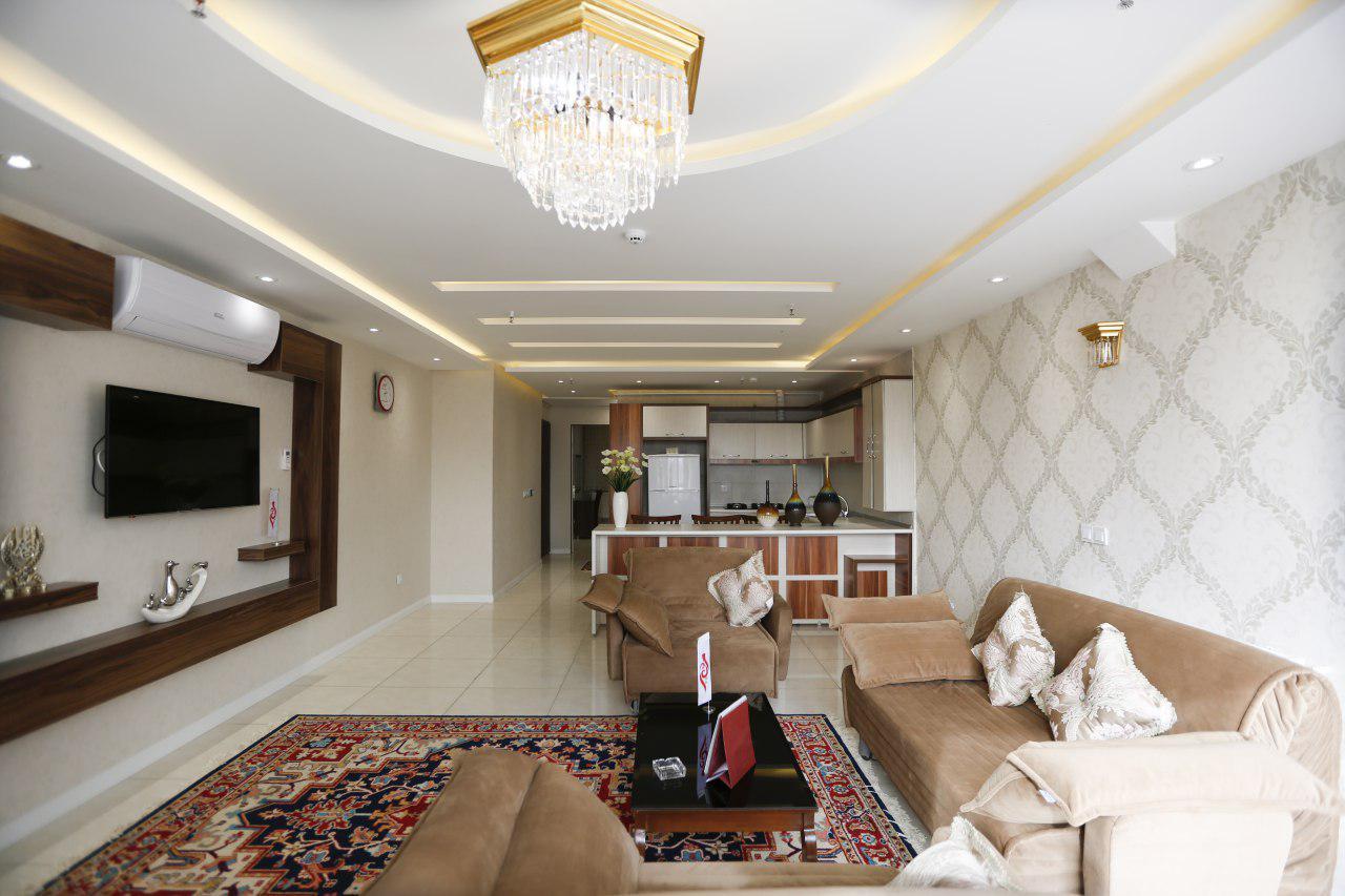 هتل سفیر در شهر همدان